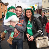 233-2014 Saint Patrick's Day Parade in Blacklion 661