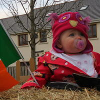 244-2014 Saint Patrick's Day Parade in Blacklion 687