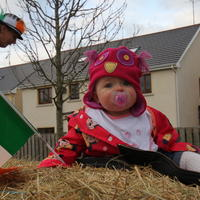 245-2014 Saint Patrick's Day Parade in Blacklion 690