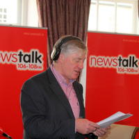 004-Pat Kenny Radio Show from Mac Neane Bistro Blacklion Co Cavan 115