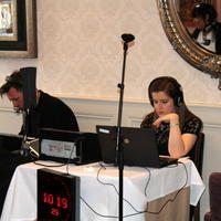 006-Pat Kenny Radio Show from Mac Neane Bistro Blacklion Co Cavan 001