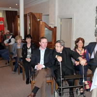 014-Pat Kenny Radio Show from Mac Neane Bistro Blacklion Co Cavan 009