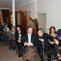 015-Pat Kenny Radio Show from Mac Neane Bistro Blacklion Co Cavan 011