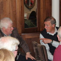 020-Pat Kenny Radio Show from Mac Neane Bistro Blacklion Co Cavan 023