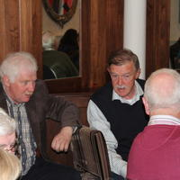 021-Pat Kenny Radio Show from Mac Neane Bistro Blacklion Co Cavan 024