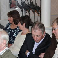 024-Pat Kenny Radio Show from Mac Neane Bistro Blacklion Co Cavan 029