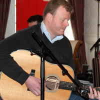 030-Pat Kenny Radio Show from Mac Neane Bistro Blacklion Co Cavan 035