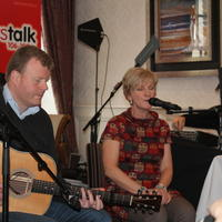 031-Pat Kenny Radio Show from Mac Neane Bistro Blacklion Co Cavan 036