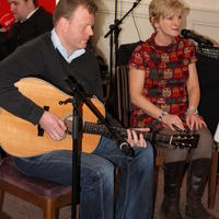 032-Pat Kenny Radio Show from Mac Neane Bistro Blacklion Co Cavan 037
