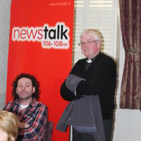 048-Pat Kenny Radio Show from Mac Neane Bistro Blacklion Co Cavan 059