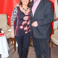 049-Pat Kenny Radio Show from Mac Neane Bistro Blacklion Co Cavan 061
