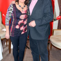 050-Pat Kenny Radio Show from Mac Neane Bistro Blacklion Co Cavan 062