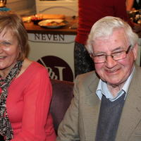 074-Pat Kenny Radio Show from Mac Neane Bistro Blacklion Co Cavan 091