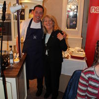 076-Pat Kenny Radio Show from Mac Neane Bistro Blacklion Co Cavan 093