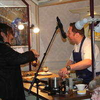 083-Pat Kenny Radio Show from Mac Neane Bistro Blacklion Co Cavan 103