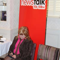 087-Pat Kenny Radio Show from Mac Neane Bistro Blacklion Co Cavan 111