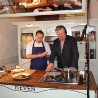 092-Pat Kenny Radio Show from Mac Neane Bistro Blacklion Co Cavan 118
