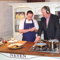 093-Pat Kenny Radio Show from Mac Neane Bistro Blacklion Co Cavan 119