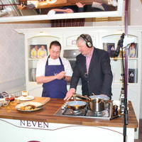 094-Pat Kenny Radio Show from Mac Neane Bistro Blacklion Co Cavan 120