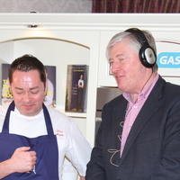095-Pat Kenny Radio Show from Mac Neane Bistro Blacklion Co Cavan 124