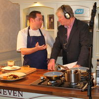 096-Pat Kenny Radio Show from Mac Neane Bistro Blacklion Co Cavan 126