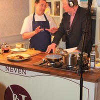 097-Pat Kenny Radio Show from Mac Neane Bistro Blacklion Co Cavan 128