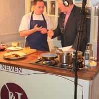 098-Pat Kenny Radio Show from Mac Neane Bistro Blacklion Co Cavan 129