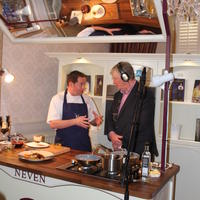 104-Pat Kenny Radio Show from Mac Neane Bistro Blacklion Co Cavan 134