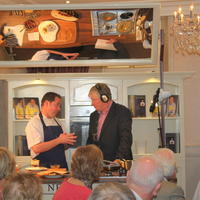106-Pat Kenny Radio Show from Mac Neane Bistro Blacklion Co Cavan 137