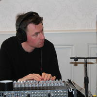 107-Pat Kenny Radio Show from Mac Neane Bistro Blacklion Co Cavan 140