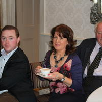 109-Pat Kenny Radio Show from Mac Neane Bistro Blacklion Co Cavan 142