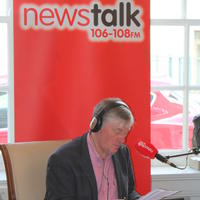 113-Pat Kenny Radio Show from Mac Neane Bistro Blacklion Co Cavan 148