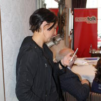 117-Pat Kenny Radio Show from Mac Neane Bistro Blacklion Co Cavan 153