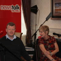 123-Pat Kenny Radio Show from Mac Neane Bistro Blacklion Co Cavan 160