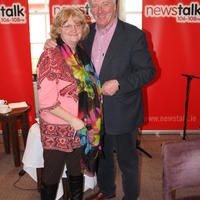 124-Pat Kenny Radio Show from Mac Neane Bistro Blacklion Co Cavan 161