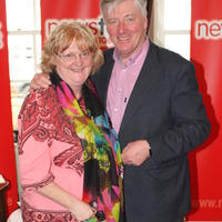 125-Pat Kenny Radio Show from Mac Neane Bistro Blacklion Co Cavan 162