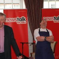 129-Pat Kenny Radio Show from Mac Neane Bistro Blacklion Co Cavan 167