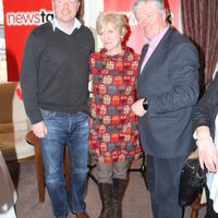 131-Pat Kenny Radio Show from Mac Neane Bistro Blacklion Co Cavan 169