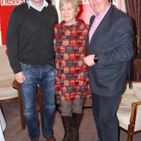 132-Pat Kenny Radio Show from Mac Neane Bistro Blacklion Co Cavan 170