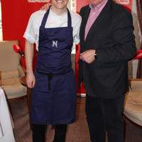 134-Pat Kenny Radio Show from Mac Neane Bistro Blacklion Co Cavan 172