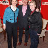 135-Pat Kenny Radio Show from Mac Neane Bistro Blacklion Co Cavan 173