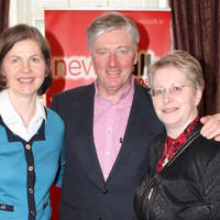 136-Pat Kenny Radio Show from Mac Neane Bistro Blacklion Co Cavan 174
