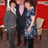 137-Pat Kenny Radio Show from Mac Neane Bistro Blacklion Co Cavan 175