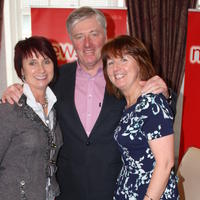 138-Pat Kenny Radio Show from Mac Neane Bistro Blacklion Co Cavan 176