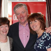 139-Pat Kenny Radio Show from Mac Neane Bistro Blacklion Co Cavan 177