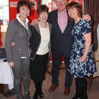 140-Pat Kenny Radio Show from Mac Neane Bistro Blacklion Co Cavan 178