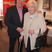 141-Pat Kenny Radio Show from Mac Neane Bistro Blacklion Co Cavan 179