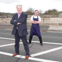 145-Pat Kenny Radio Show from Mac Neane Bistro Blacklion Co Cavan 184