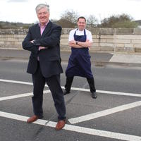 146-Pat Kenny Radio Show from Mac Neane Bistro Blacklion Co Cavan 185