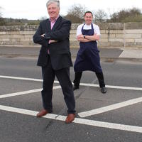 147-Pat Kenny Radio Show from Mac Neane Bistro Blacklion Co Cavan 186